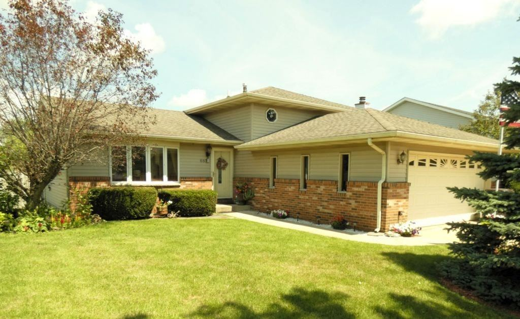 6852 W 85th Court, Crown Point, IN 46307 - #: 478380