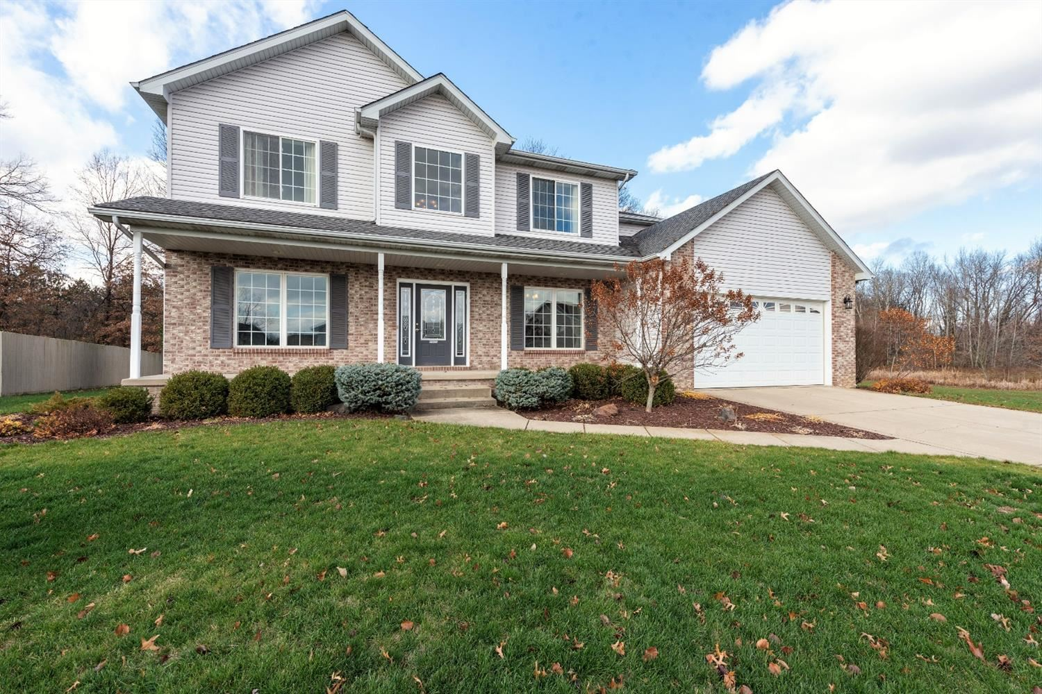 2122 Westwood Lane, Chesterton, IN 46304 - #: 485390