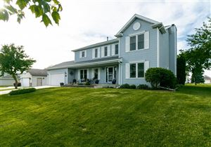 Photo of 2900 W 84th Place, Merrillville, IN 46410 (MLS # 456402)