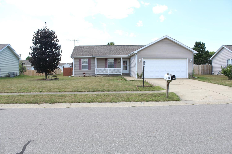 803 Jacob Drive, Westville, IN 46391 - #: 481441