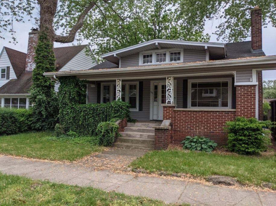 315 Thurman Avenue, Michigan City, IN 46360 - #: 494441