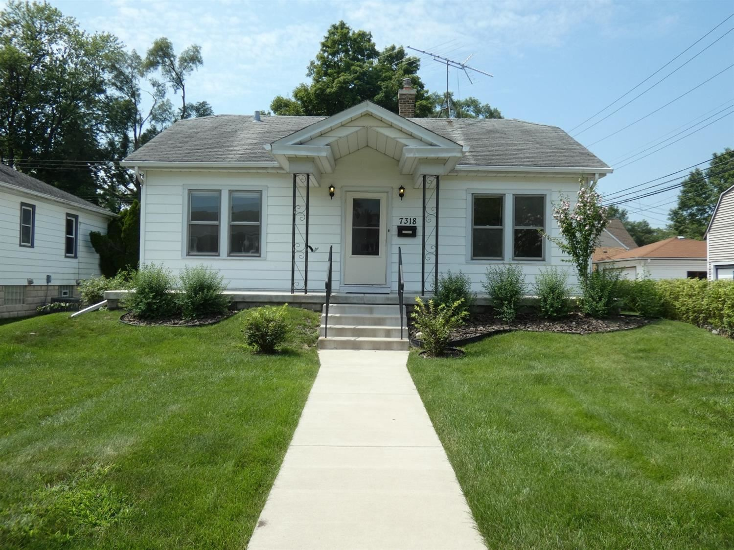 7318 Monroe Avenue, Hammond, IN 46324 - #: 479444