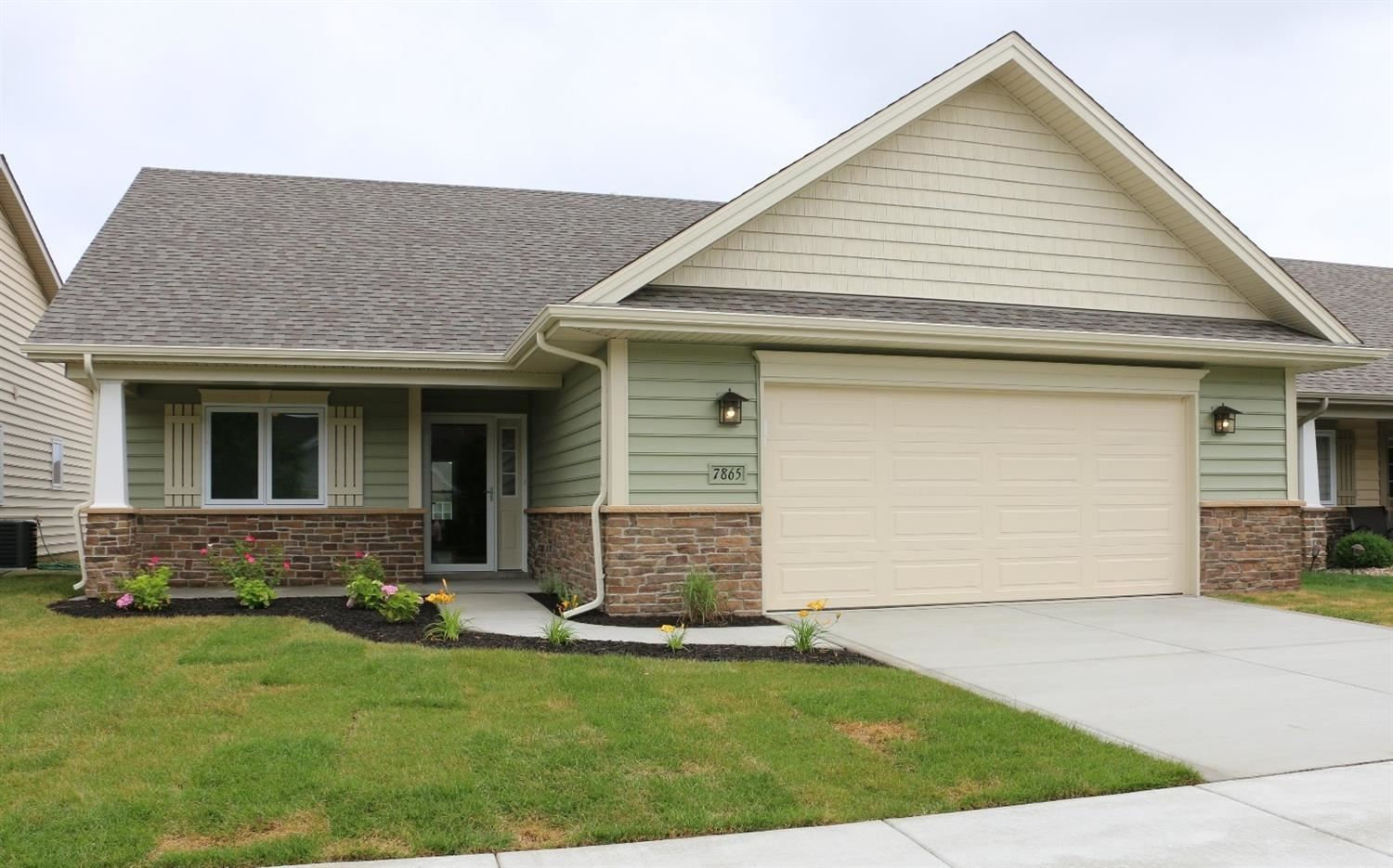 1782 Carroll Court, Crown Point, IN 46307 - #: 475453