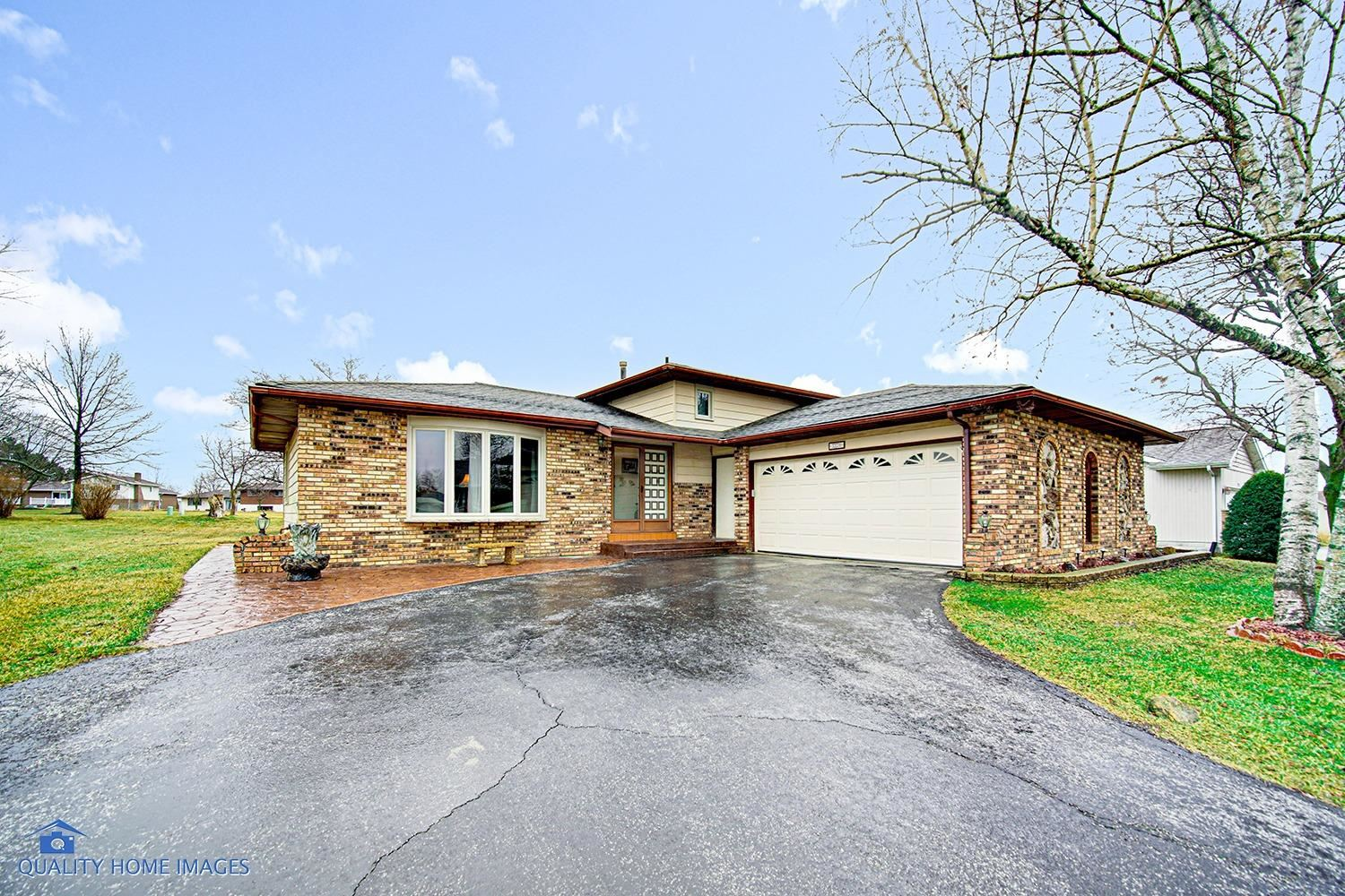 3370 Windy Hill Road, Crown Point, IN 46307 - #: 470454