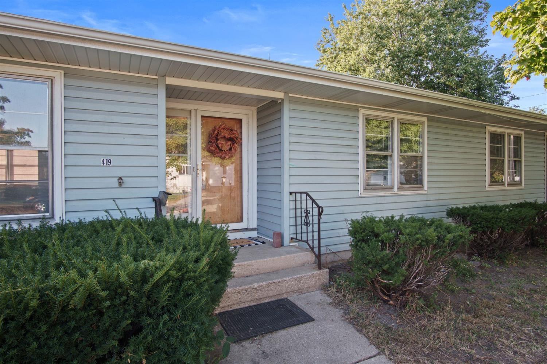 419 E Morgan Avenue, Chesterton, IN 46304 - #: 501465