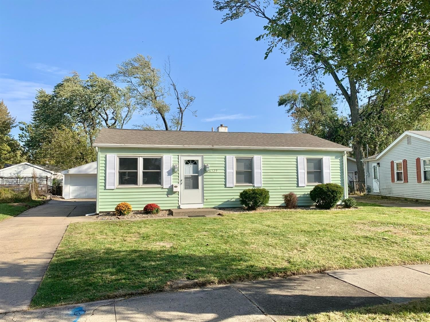6329 Maryland Avenue, Hammond, IN 46323 - #: 483470