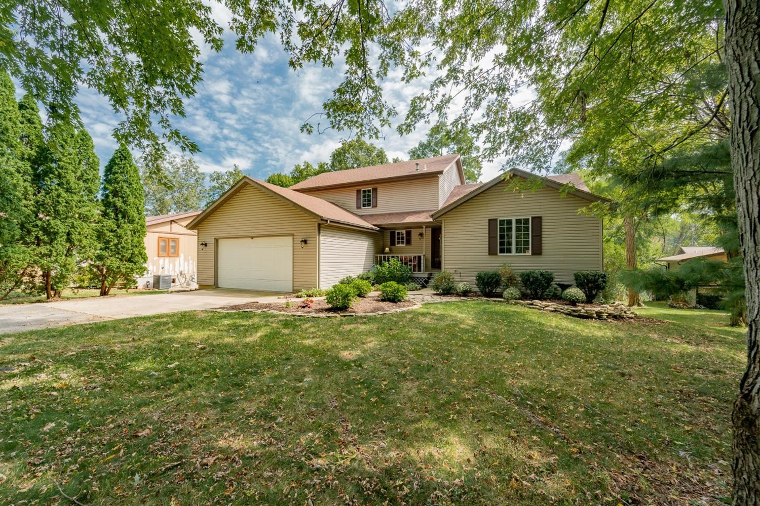 1621 Sunnyslope Drive, Crown Point, IN 46307 - #: 466476