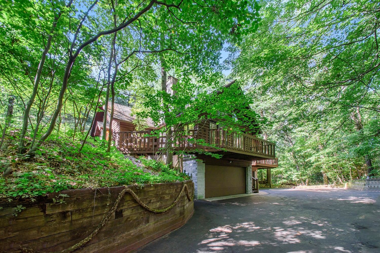 306 Sunset Trail, Michiana Shores, IN 46360 - #: 479478