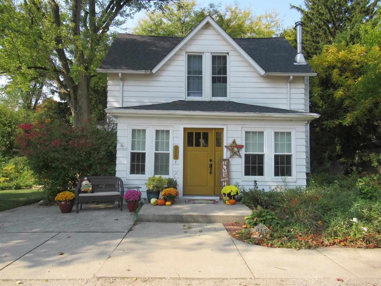 215 Halstead Street, Lowell, IN 46356 - #: 483488