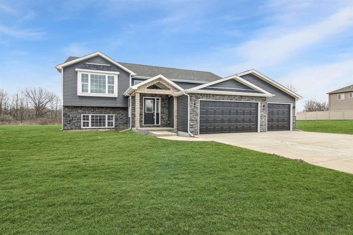3801 W 105th Avenue, Crown Point, IN 46307 - #: 475496