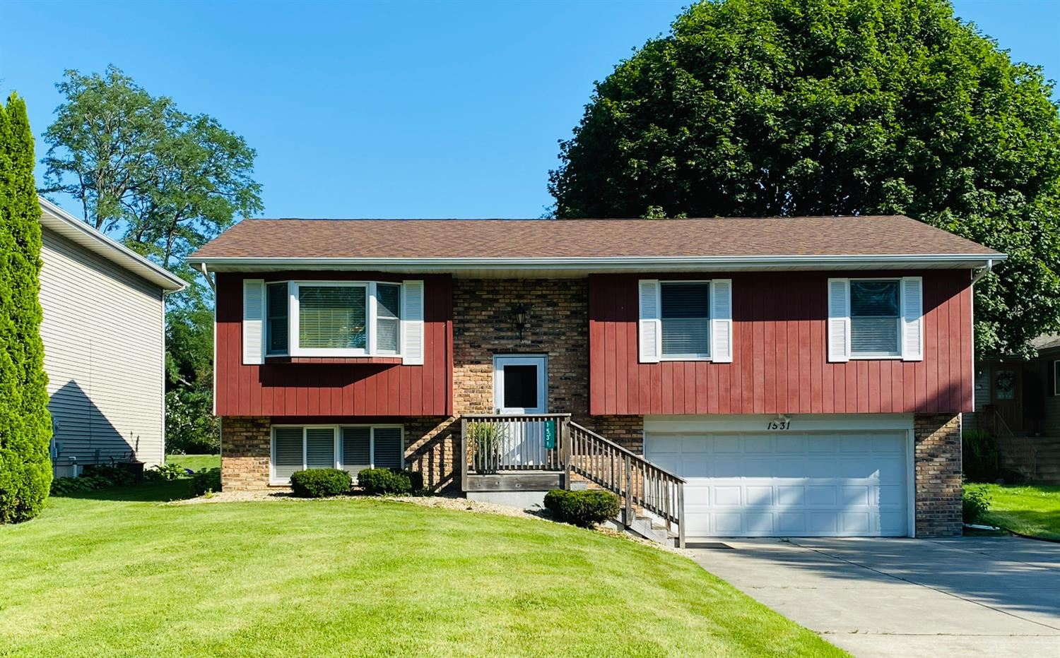 1531 Happy Valley Road, Crown Point, IN 46307 - #: 479502