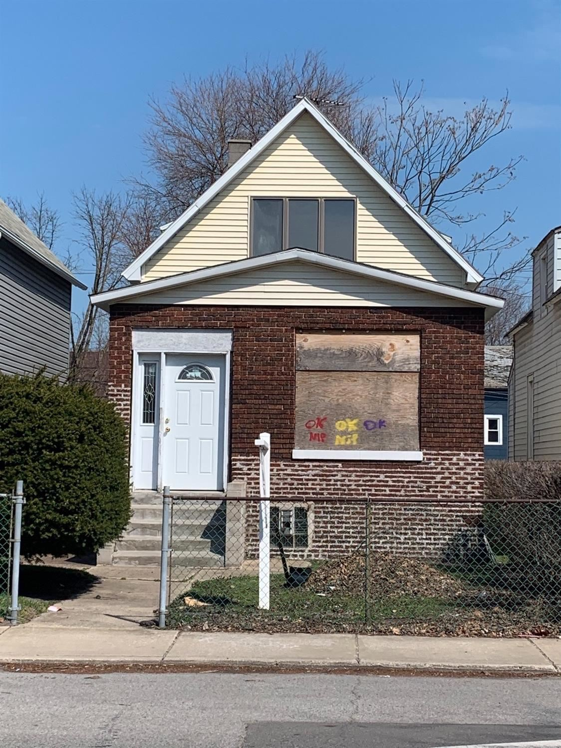 614 W 145th Street, East Chicago, IN 46312 - #: 472507