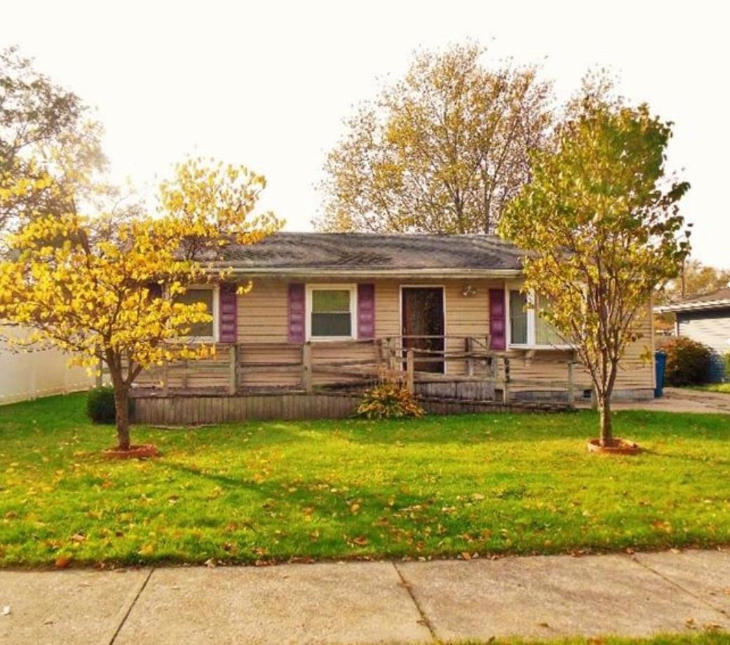 642 N Colfax Street, Griffith, IN 46319 - #: 474520