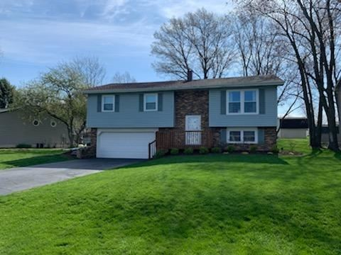 1802 Forest Lane, Crown Point, IN 46307 - #: 473523