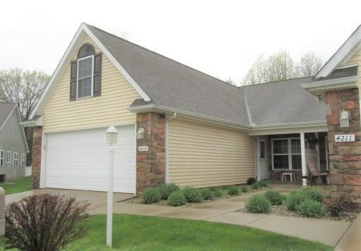 4209 Meridian Woods Drive, Valparaiso, IN 46385 - #: 474526