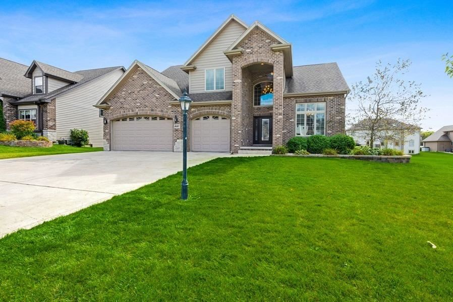 9187 Michigan Drive, Crown Point, IN 46307 - #: 482565