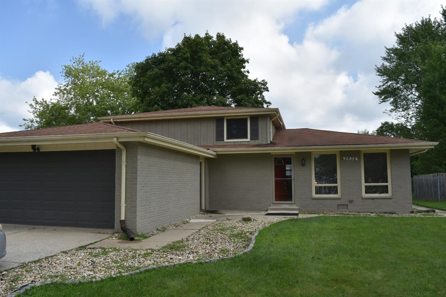 2832 W 61st Place, Merrillville, IN 46410 - #: 479568