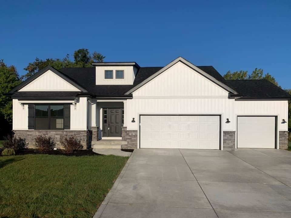 886 St. Andrews Drive, Chesterton, IN 46304 - #: 470573