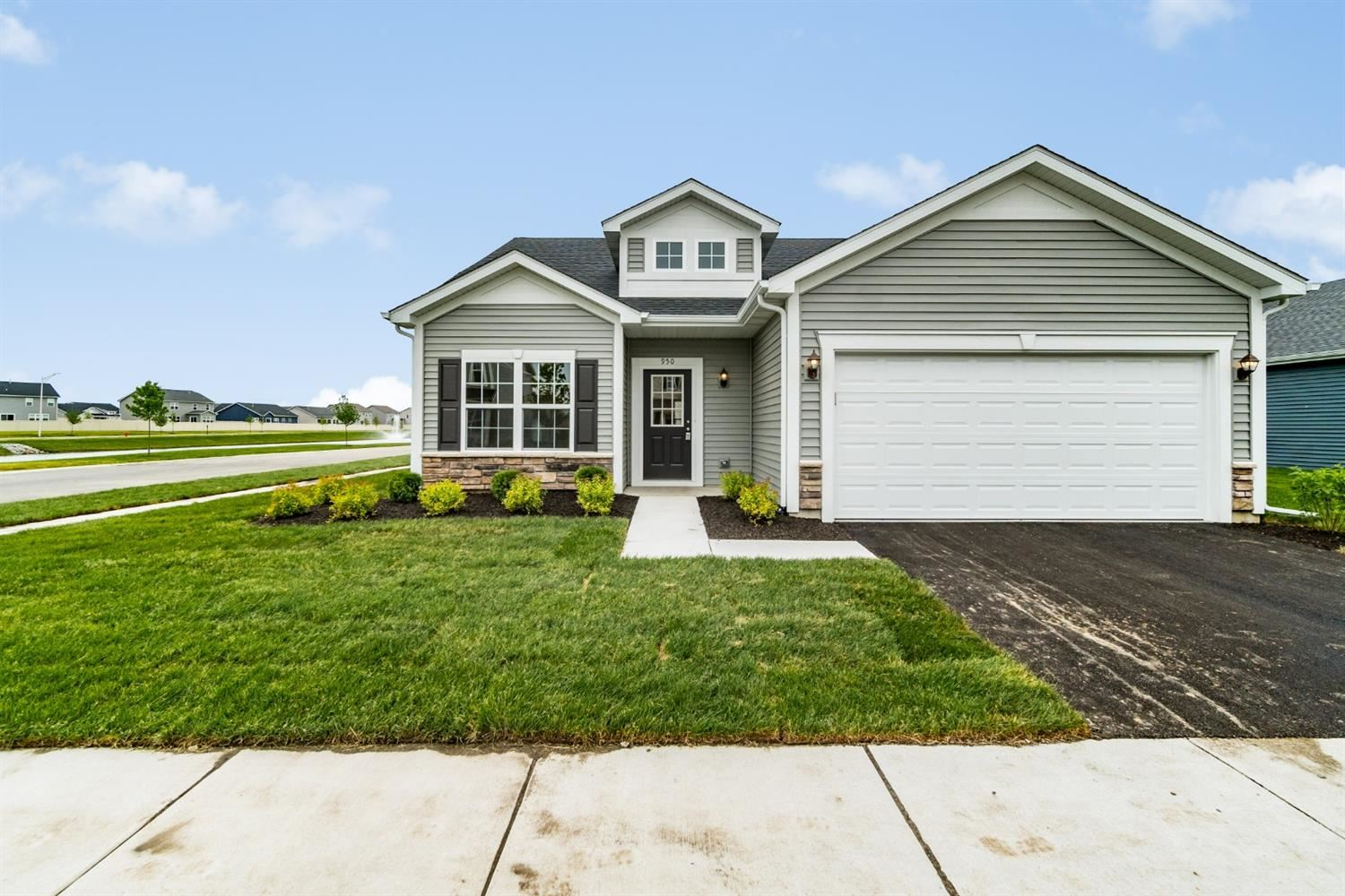950 E 117th Place, Crown Point, IN 46307 - #: 463586
