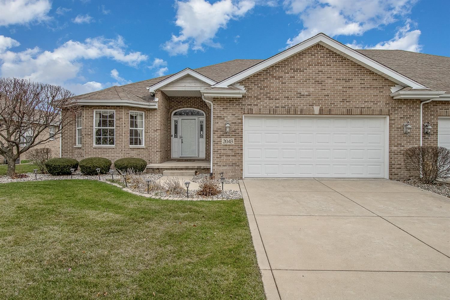 2043 Northwinds Drive, Dyer, IN 46311 - #: 485587