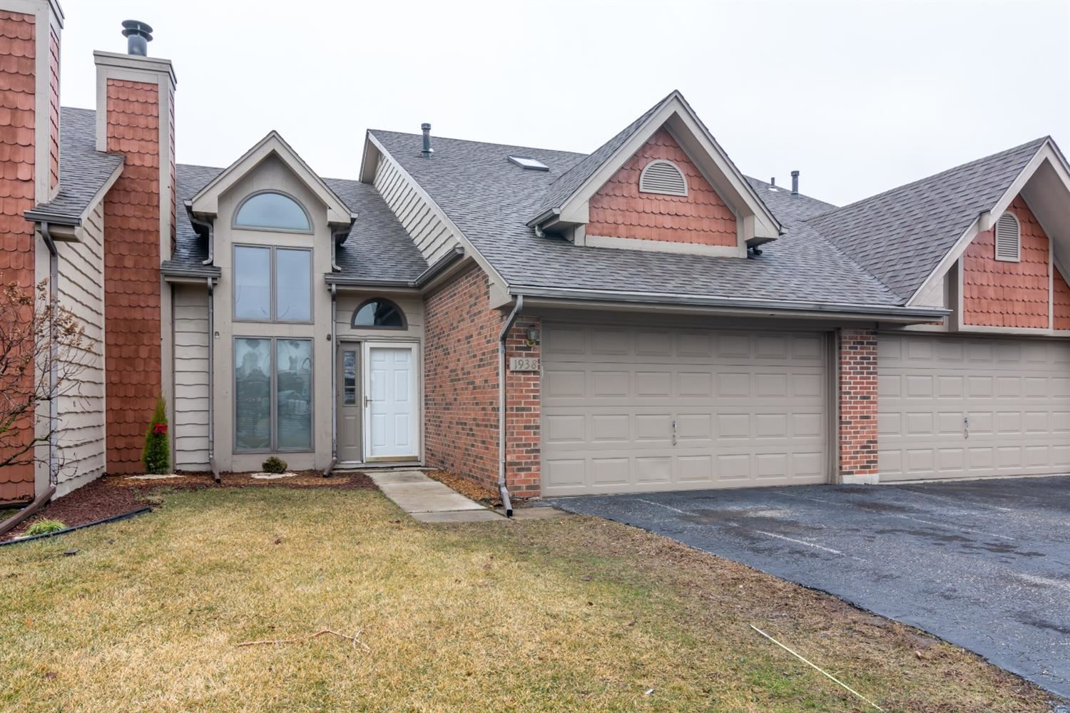 1938 Cottonwood Court, Crown Point, IN 46307 - #: 471588