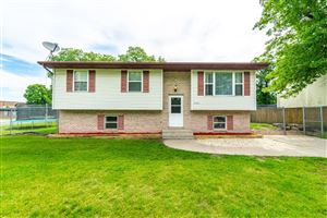Photo of 2301 Pike Street, Lake Station, IN 46405 (MLS # 456594)