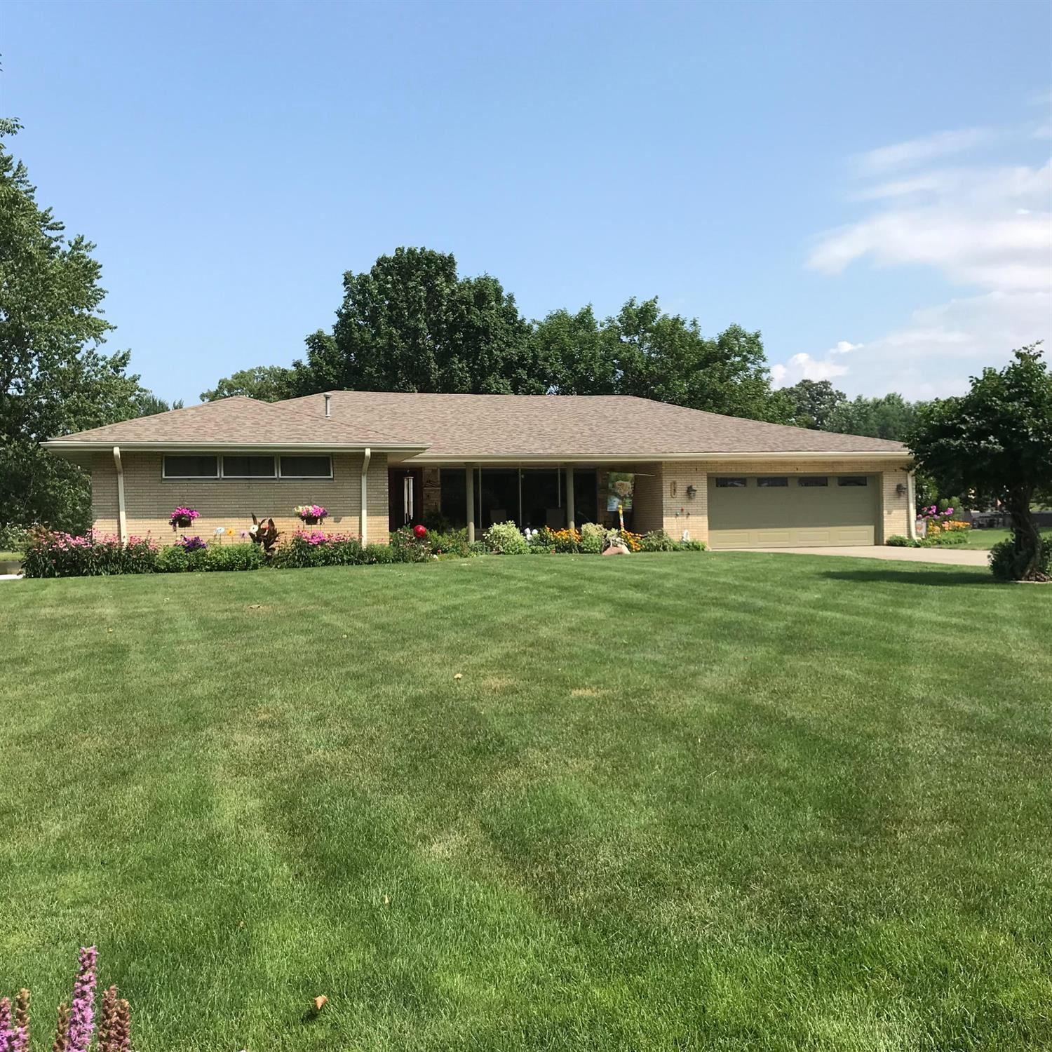7331 W 89th Lane, Crown Point, IN 46307 - #: 475607