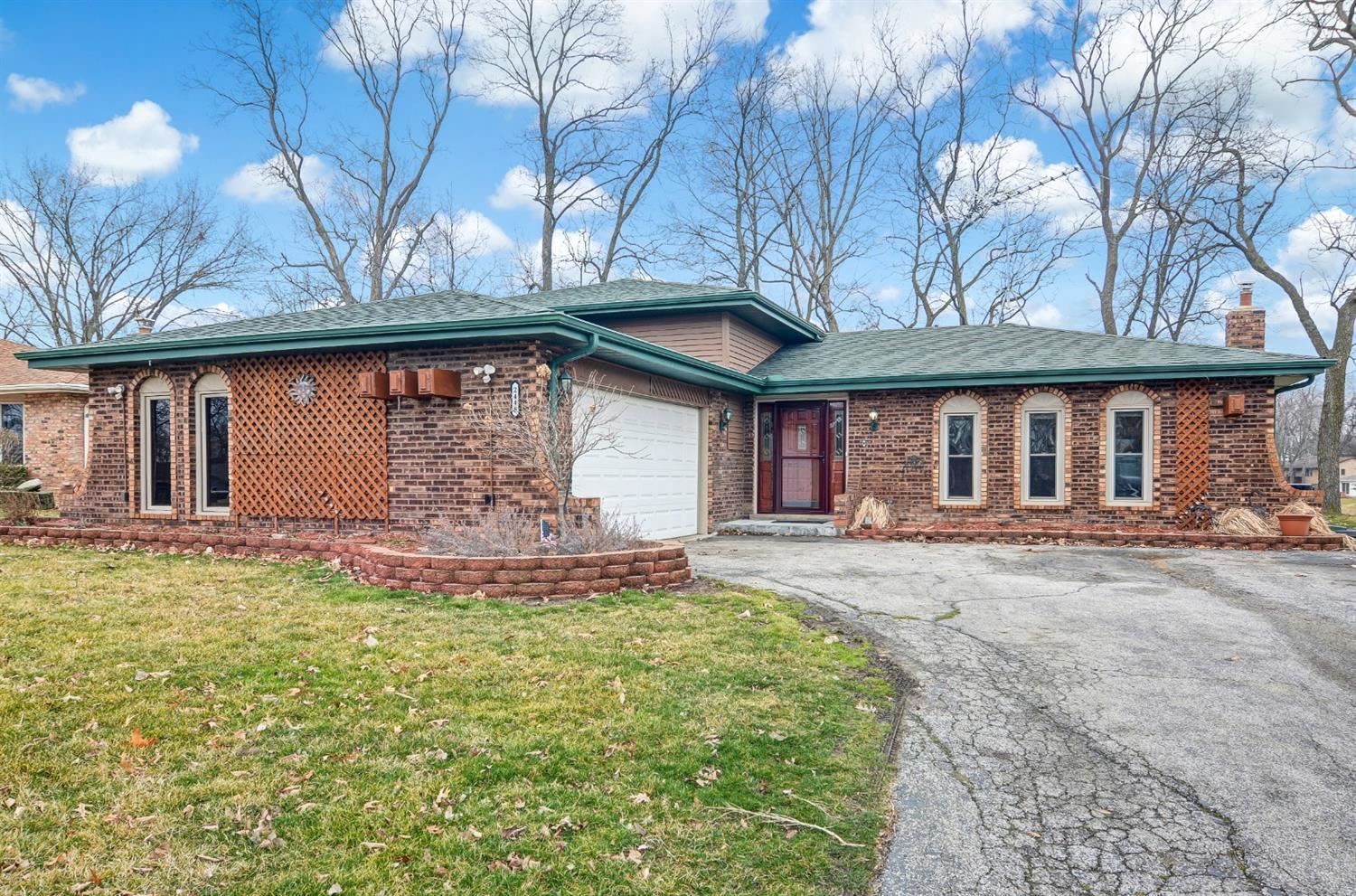 2448 E Lakeshore Drive, Crown Point, IN 46307 - #: 471611