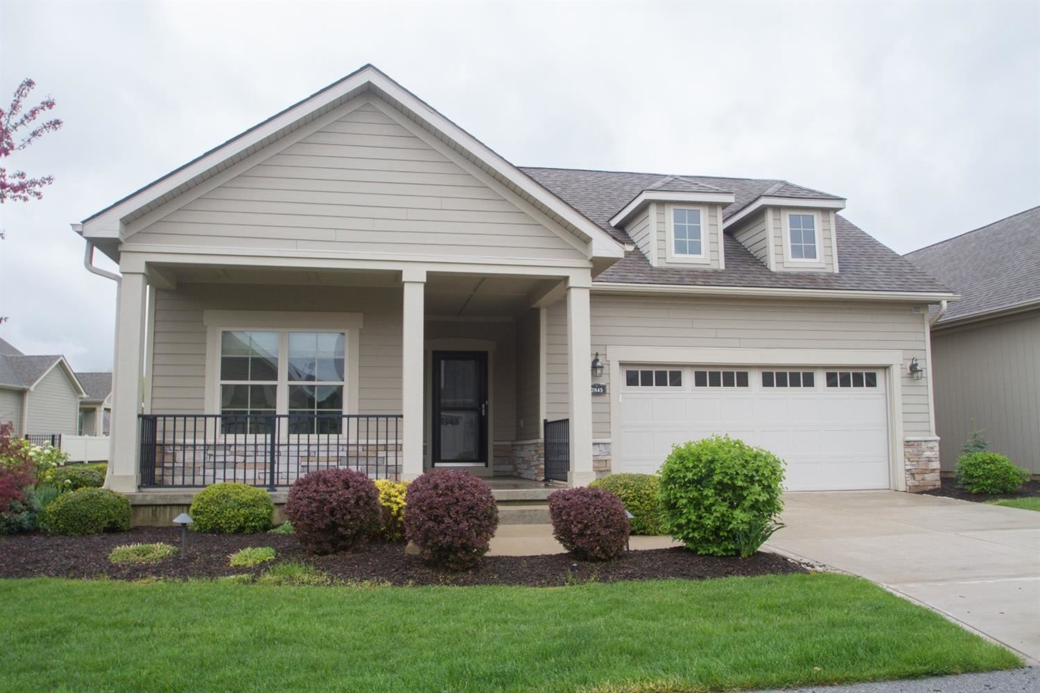 2845 Rustic Crooked Circle #2845, Valparaiso, IN 46385 - #: 474629
