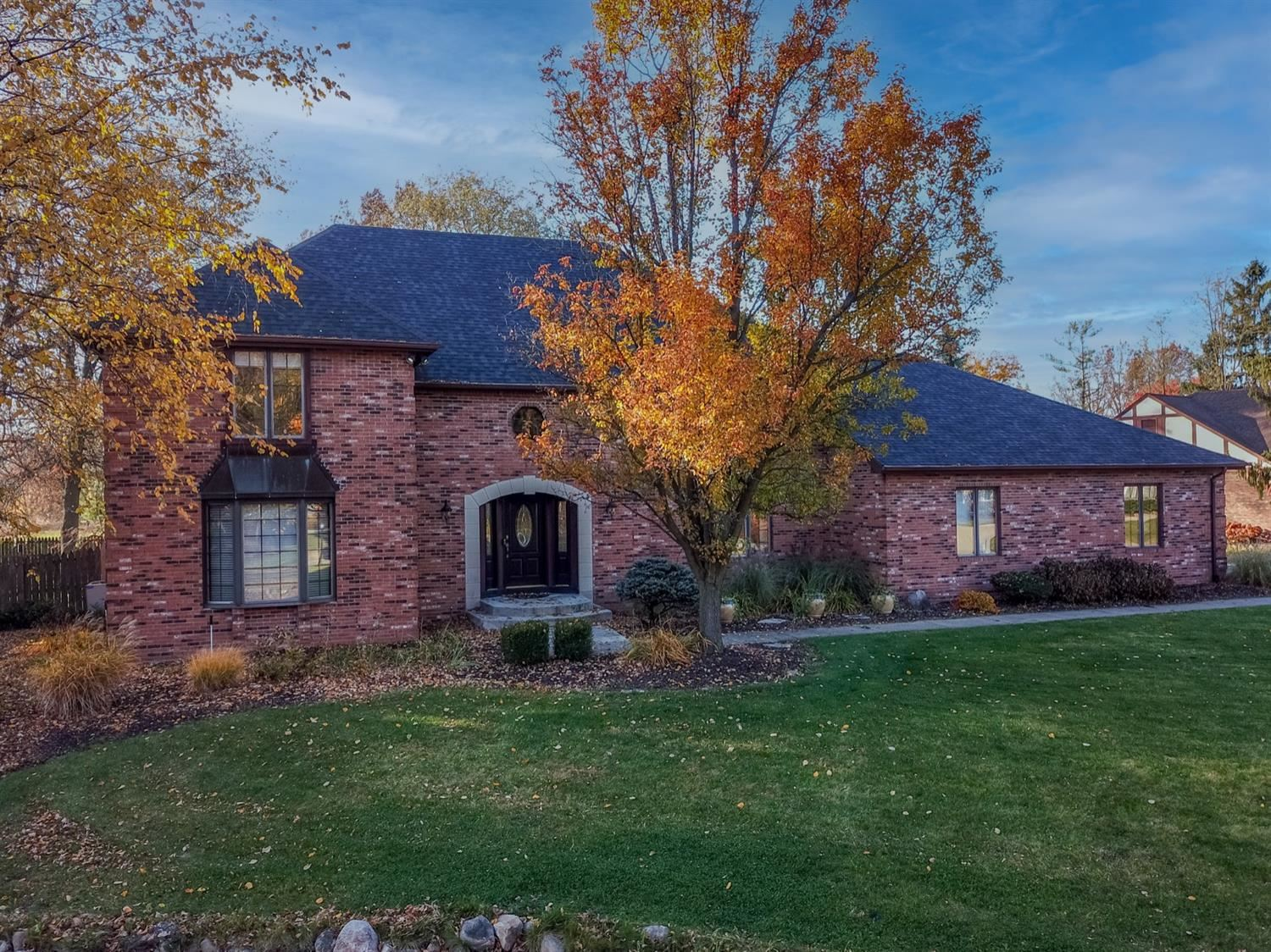 4105 Brentwood Drive, Valparaiso, IN 46383 - #: 484635