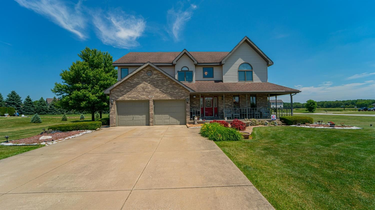 13397 Lincoln Street, Crown Point, IN 46307 - #: 476654