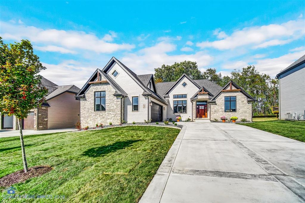 9212 Michigan Drive, Crown Point, IN 46307 - #: 464665