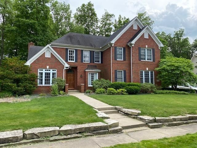 264 Turnberry Drive, Valparaiso, IN 46385 - #: 475668