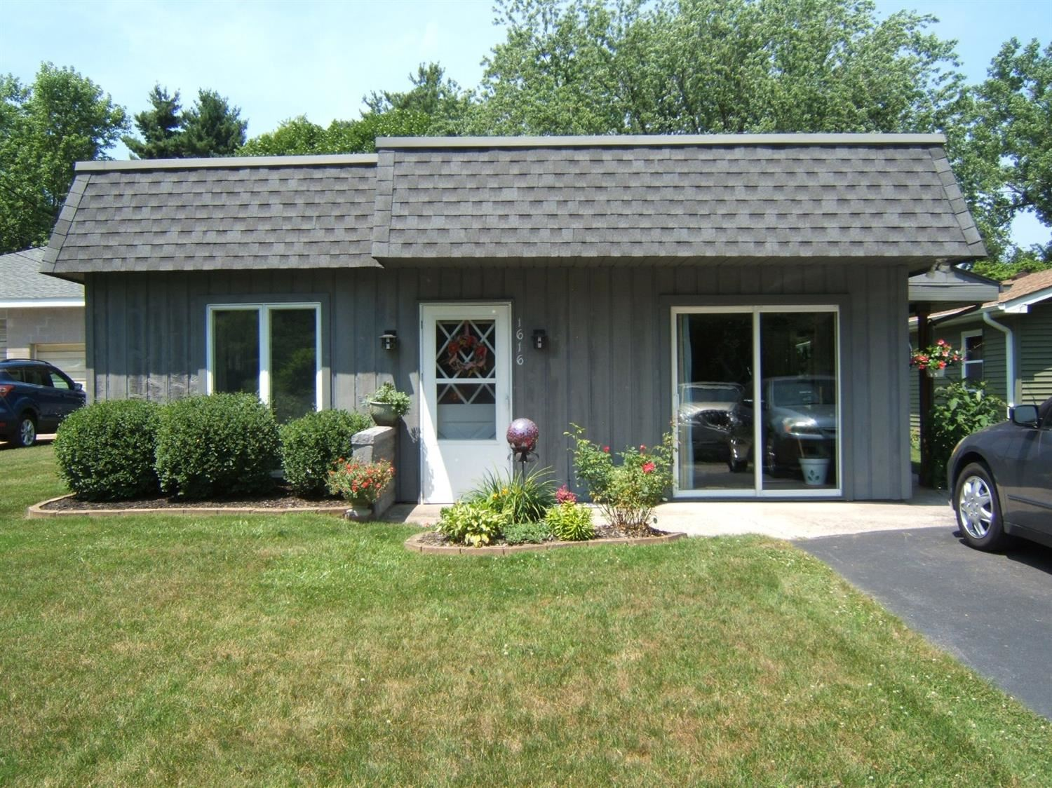 1616 E 34th Place, Hobart, IN 46342 - #: 477700