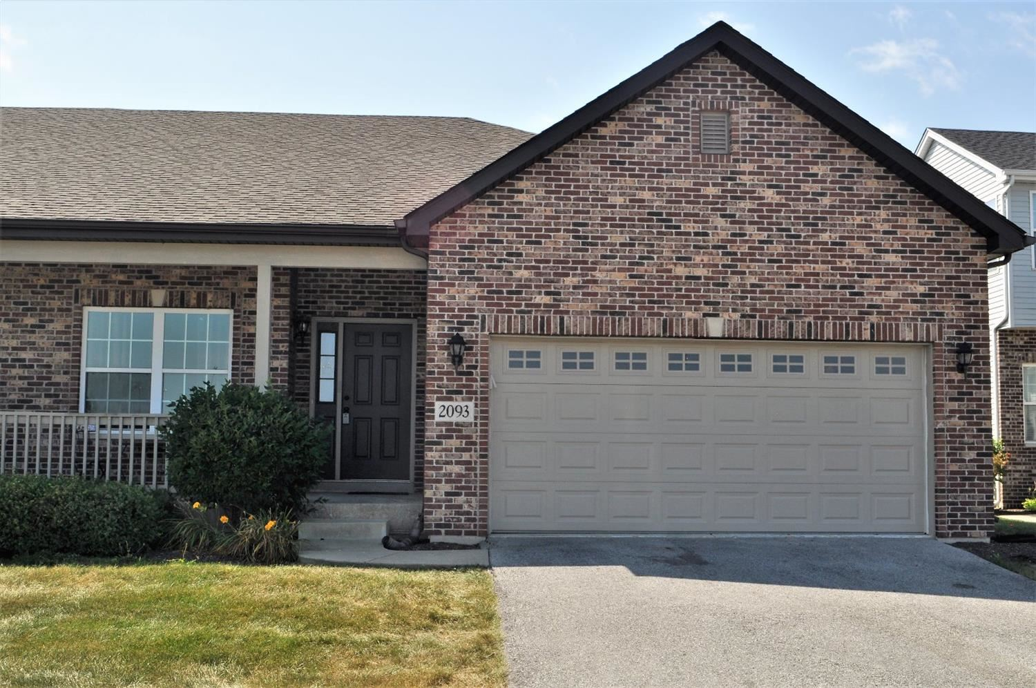 2093 W 129th Avenue, Crown Point, IN 46307 - #: 480702