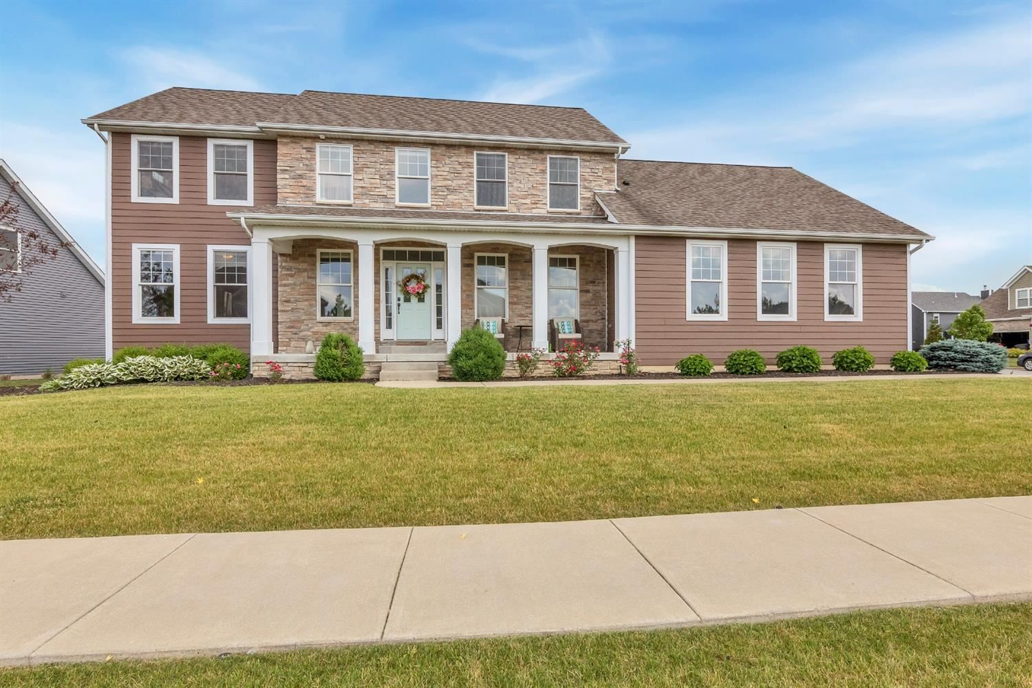 1171 Hyde Park, Crown Point, IN 46307 - #: 476708