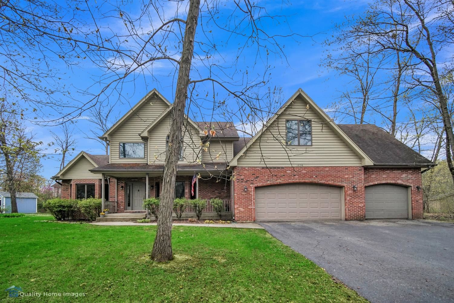 12136 S Williams Court, Crown Point, IN 46307 - #: 473712