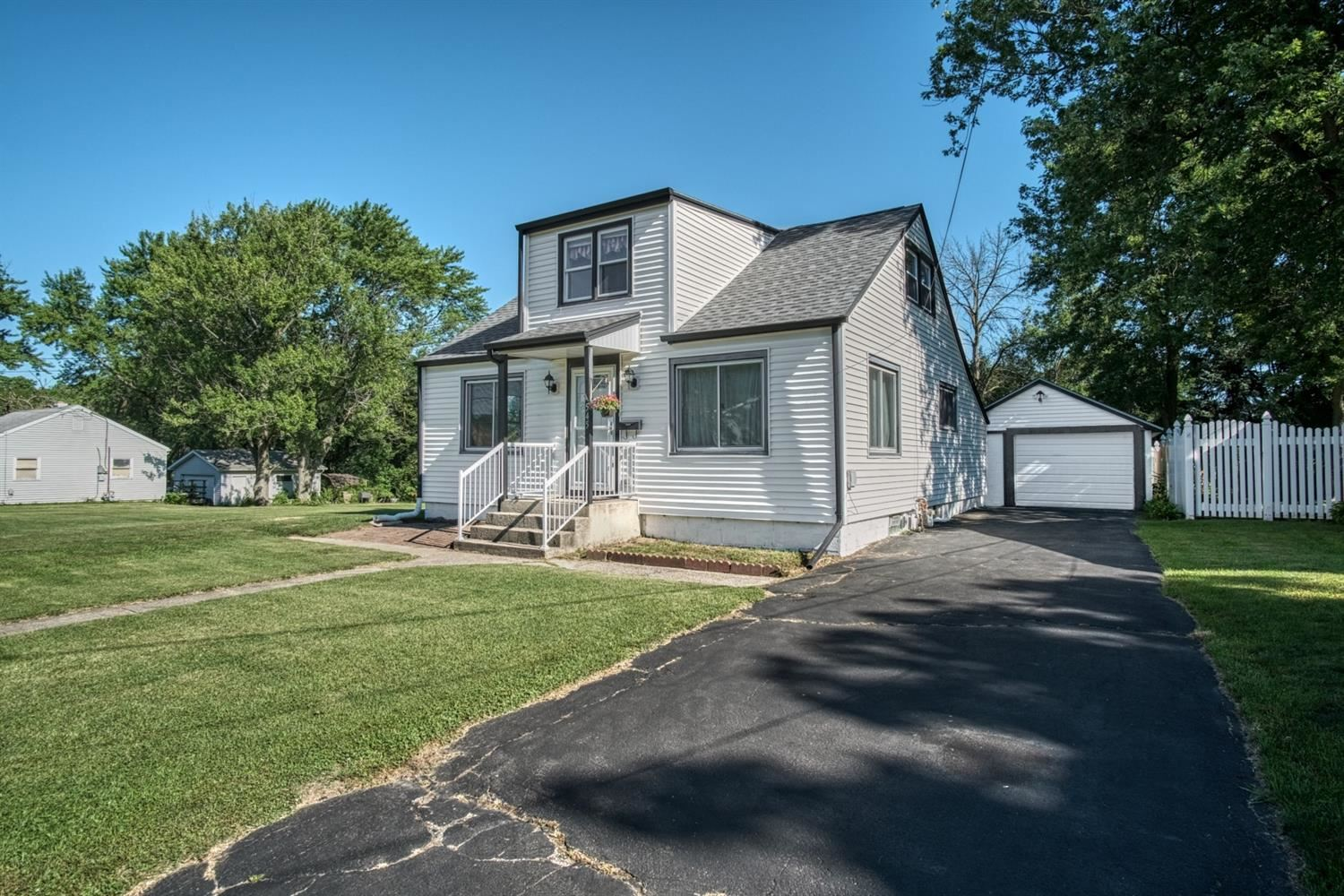 545 Indiana Avenue, Lowell, IN 46356 - #: 478730