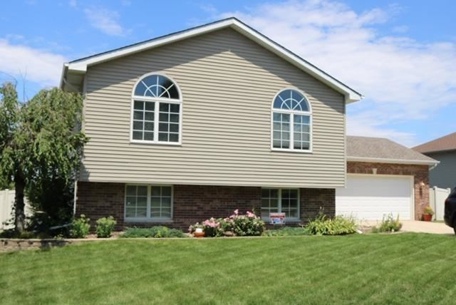 320 W 128th Place, Crown Point, IN 46307 - #: 478744