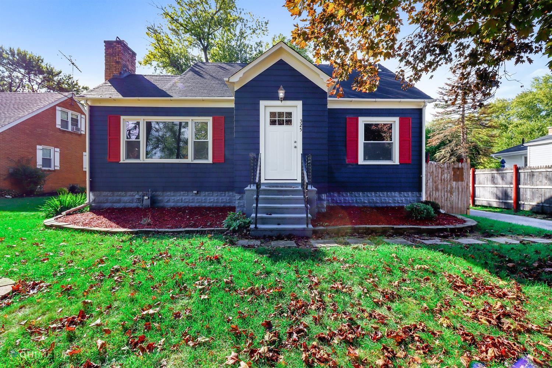325 E 13th Street, Hobart, IN 46342 - #: 482747