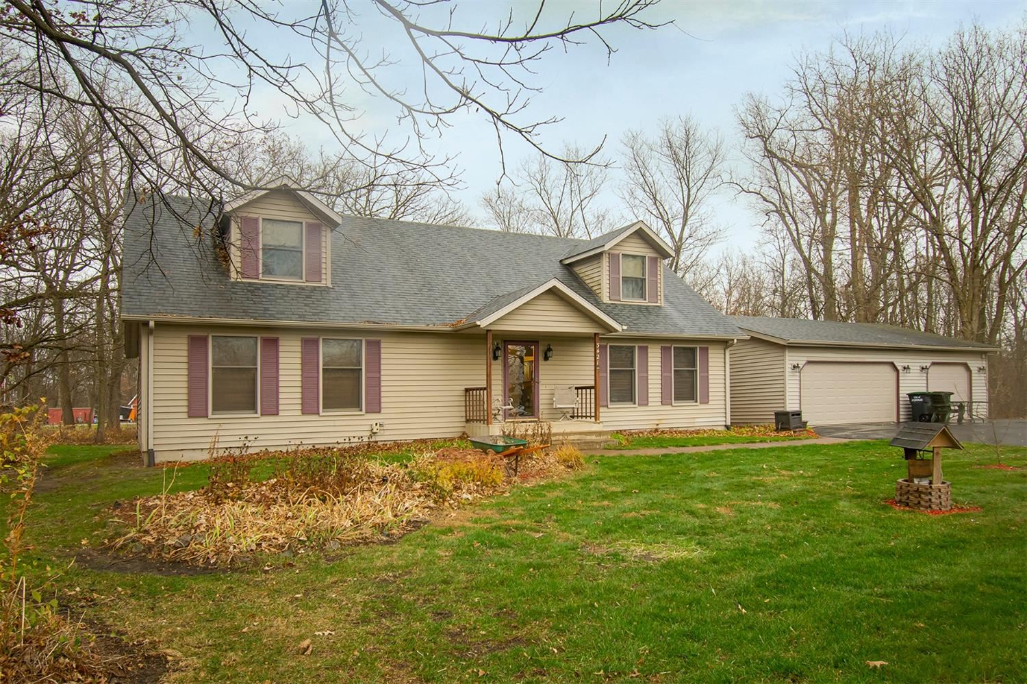 3421 Swanson Road, Portage, IN 46368 - #: 484792
