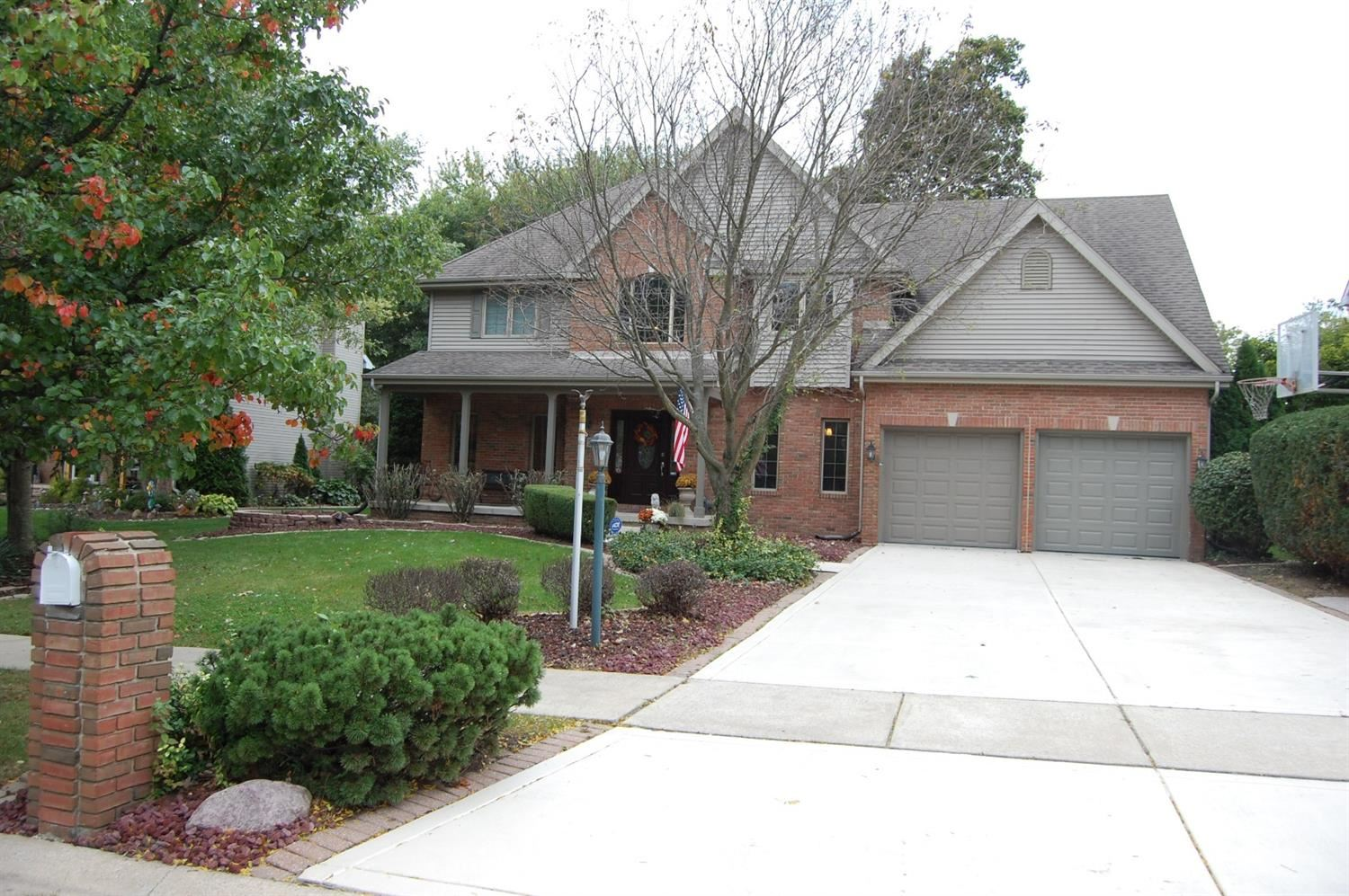 2920 Painted Leaf Drive, Crown Point, IN 46307 - #: 464821