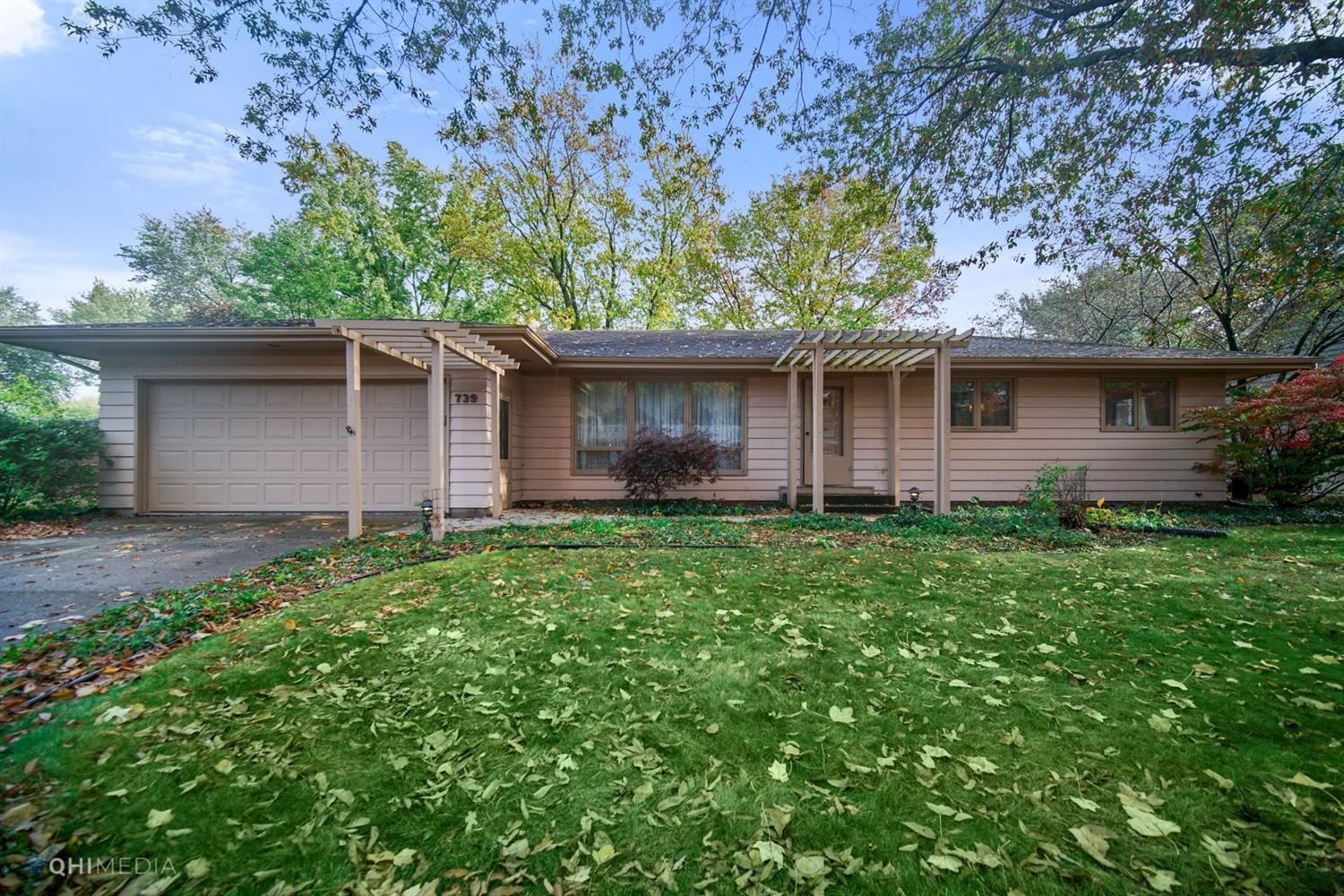 739 S 6th Street, Chesterton, IN 46304 - #: 483821
