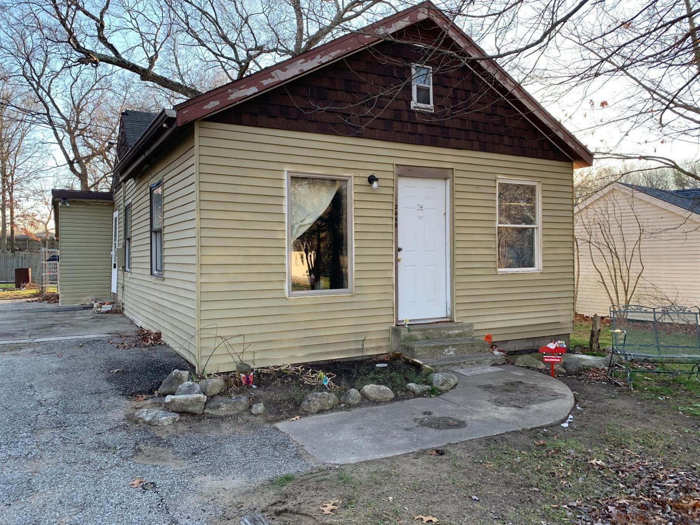 3640 Henry Street, Michigan City, IN 46360 - #: 485832