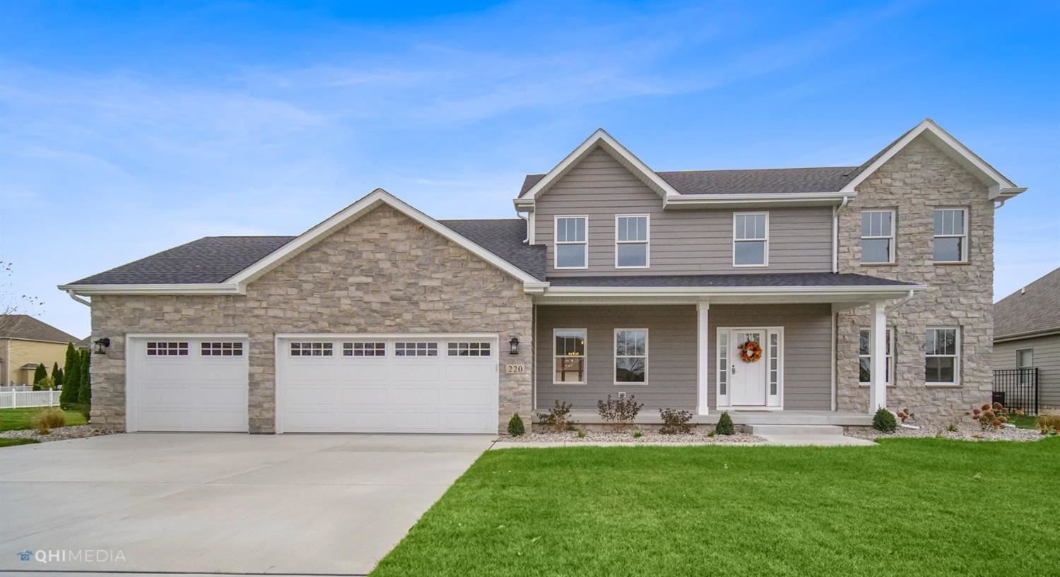 220 Norwich Court, Munster, IN 46321 - #: 481833