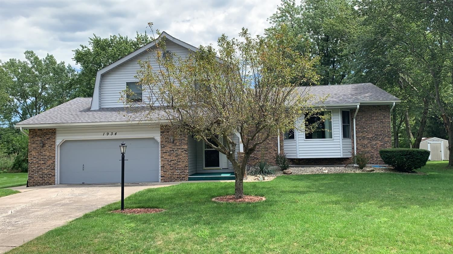 1934 Loganberry Lane, Crown Point, IN 46307 - #: 477837