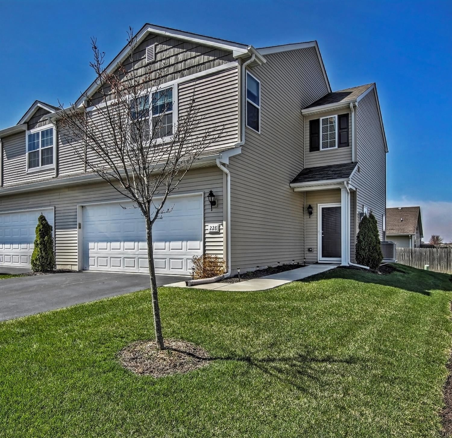 228 Sweetbriar Court, Lowell, IN 46356 - #: 472862