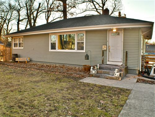 Photo of 420 S Joliet Street, Hobart, IN 46342 (MLS # 470864)