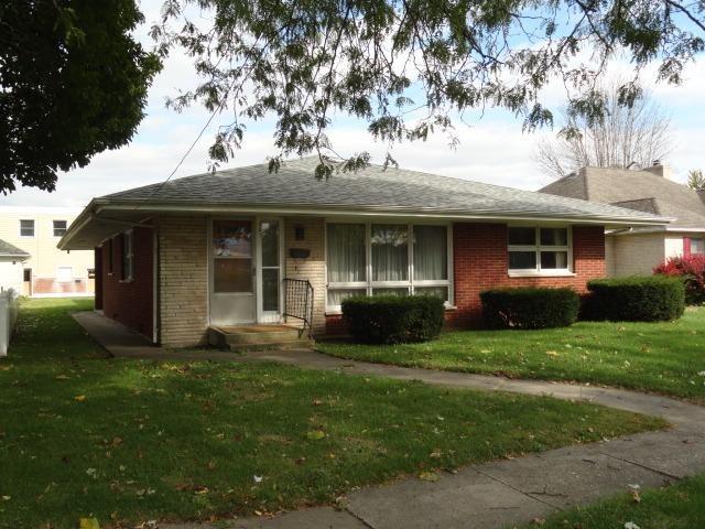 221 N Weston Street, Rensselaer, IN 47978 - #: 464866