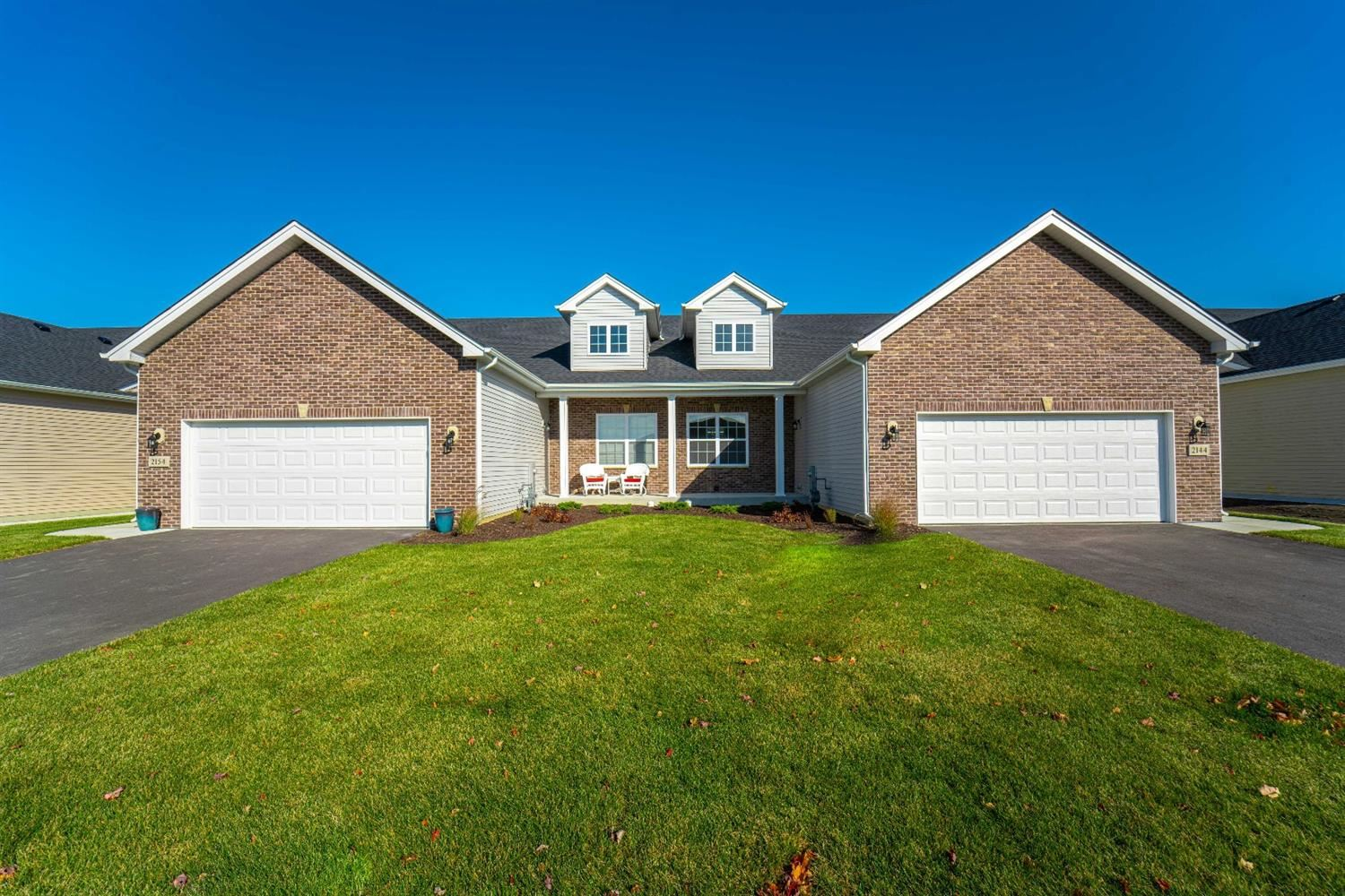 2144 W 129th Place, Crown Point, IN 46307 - #: 467866